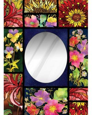 Puzzle Art Puzzle - Patchwork, 850 piese (Art-Puzzle-4266)
