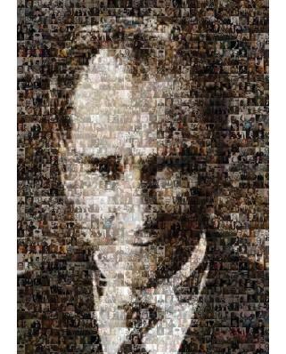 Puzzle Art Puzzle - Mustafa Kemal Ataturk, 260 piese (Art-Puzzle-4285)