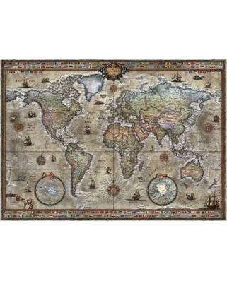 Puzzle Heye - Rajko Zigic: Retro World, 1.000 piese (29871)