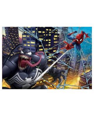 Puzzle Educa - Spider-Man, 200 piese (18100)