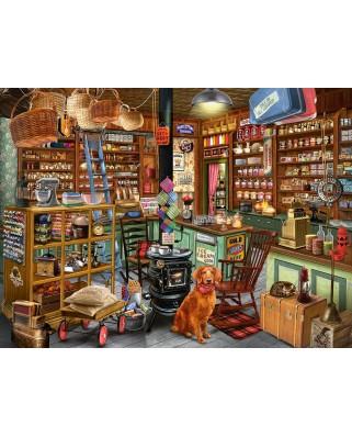 Puzzle Castorland - General Merchandise, 2.000 piese (200771)