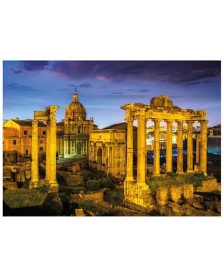Puzzle Dino - Forum Romanum, 1.000 piese (68377)