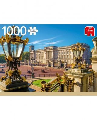 Puzzle Jumbo - Buckingham Palace, 1.000 piese (18838)