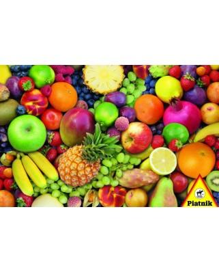 Puzzle Piatnik - 5 fruits per day!, 1.000 piese dificile (5370)
