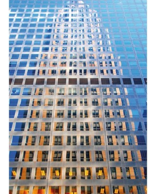 Puzzle Piatnik - Sixth Avenue Shimmer, 1.000 piese (5450)