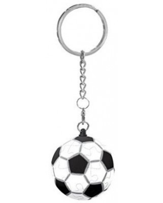 Puzzle 3D Pintoo - Keychain Soccer, 24 piese (A1366)