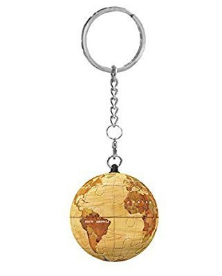 Puzzle 3D Pintoo - Keychain Globe, 24 piese (A2842)