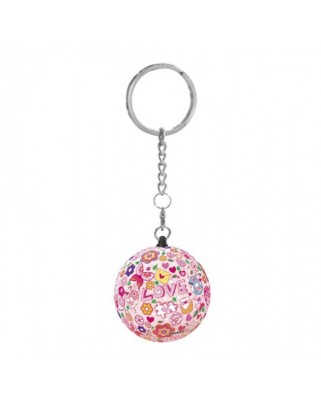 Puzzle 3D Pintoo - Keychain Love, 24 piese (A2914)