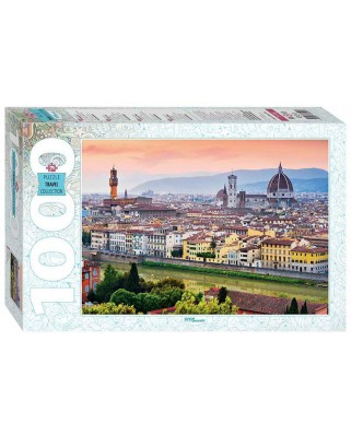 Puzzle Step - Florence, Italy, 1.000 piese (79140)