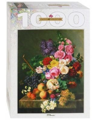 Puzzle Step - Bouquet, 1.000 piese (79150)