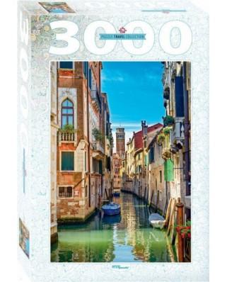 Puzzle Step - Venice, 3.000 piese (85017)