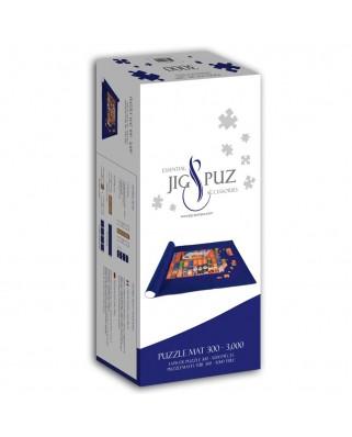 Covor pentru puzzle Jig & Puz 300-3000 piese