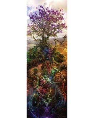 Puzzle Heye - Andy Thomas: Magnesium Tree, 1.000 piese (29910)