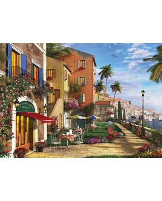 Puzzle KS Games - Dominic Davison: Terrace, 500 piese (11369)