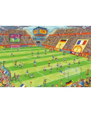 Puzzle Schmidt - Soccer Finals, 150 piese (56358)