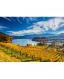 Puzzle Schmidt - Vineyards, 2.000 piese (58953)