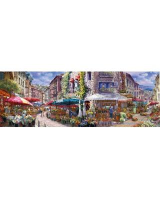 Puzzle Schmidt - Sam Park: Spring In The Air, 1.000 piese (59652)