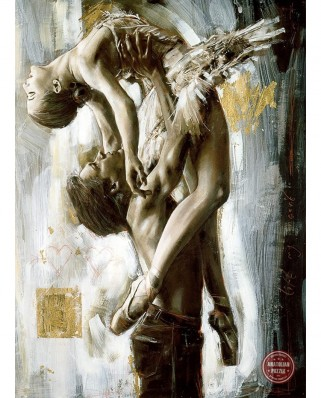 Puzzle Anatolian - Rob Hefferan: Lift My Heart II, 1.000 piese (1083)