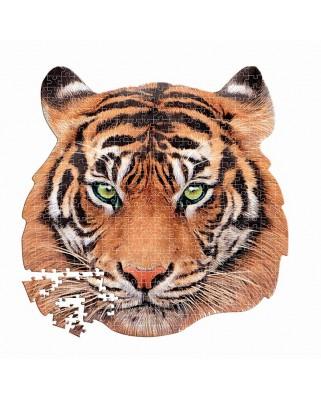 Puzzle Educa - Tiger Face, 375 piese (18475)