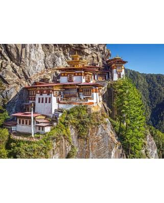 Puzzle Castorland - Paro Taktsang, Bhutan, 500 piese (53445)