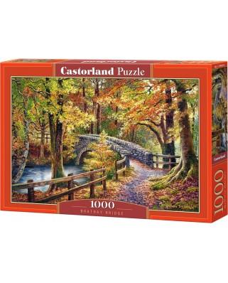 Puzzle Castorland - Brathay Bridge, 1000 piese (104628)