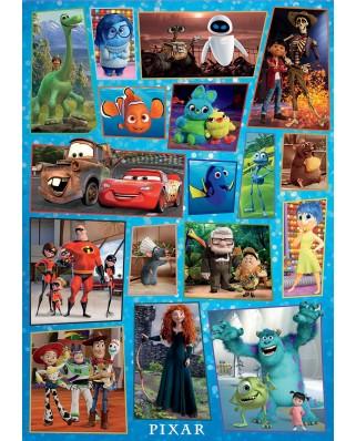 Puzzle Educa - Disney Pixar, 1.000 piese (18497)