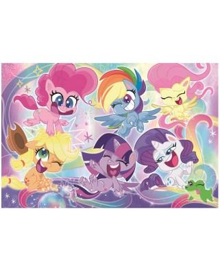 Puzzle Trefl - My Little Pony, 24 piese XXL (14320)