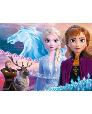 Puzzle Trefl - Frozen II, 30 piese (18253)