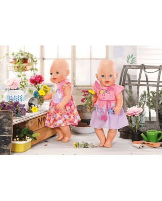 Puzzle Schmidt - Baby Born: Florists, 10 piese (56300)