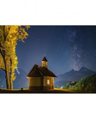 Puzzle Schmidt - Lockstein - Milky Way, 1.000 piese (59694)