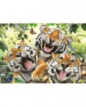Puzzle Anatolian - Tiger Selfie, 260 piese (3332)