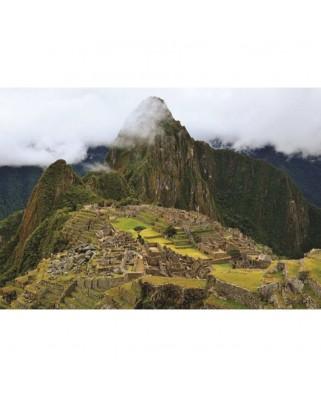 Puzzle Anatolian - Machu Picchu, 2.000 piese (3951)