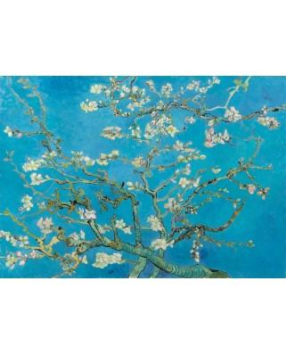 Puzzle Bluebird - Vincent Van Gogh: Almond Blossom, 1890, 1.000 piese (60007)