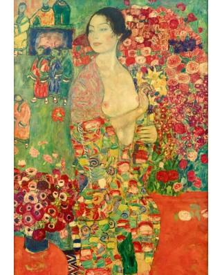 Puzzle Bluebird - Gustav Klimt: The Dancer, 1918, 1.000 piese (60037)