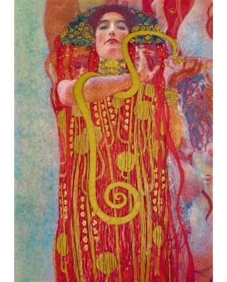Puzzle Bluebird - Gustav Klimt: Hygieia, 1931, 1.000 piese (60087)