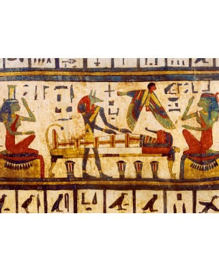 Puzzle Bluebird - Egyptian, 1.000 piese (60098)