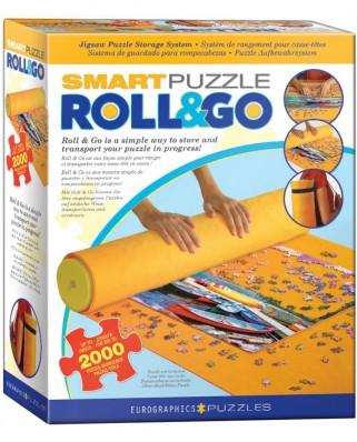 Puzzle Eurographics - Covor pentru rulat puzzle Eurographics, 300-2000 piese (8955-0102)
