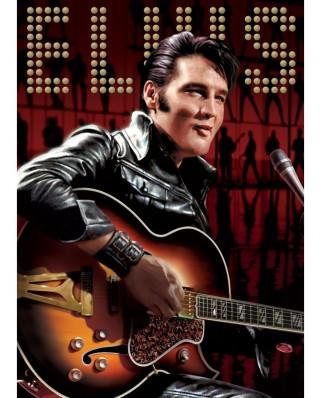 Puzzle Eurographics - Elvis Presley, 1.000 piese (6000-0813)