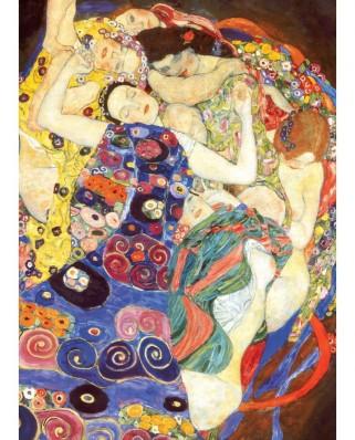 Puzzle Eurographics - Gustav Klimt: Jungfrauen, 1000 piese (6000-3693)