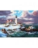 Puzzle Anatolian - Portland Head Lighthouse, 260 piese (3303)
