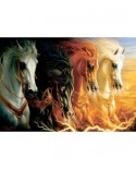 Puzzle Anatolian - Four Horses Of Apocalypse, 2000 piese (3902)