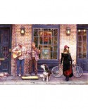 Puzzle Anatolian - The Sight and Sounds of New Orleans, 2000 piese (3932)