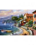 Puzzle Anatolian - Paradise Retreat, 3000 piese (4906)