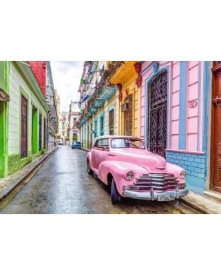 Puzzle Ravensburger - Cuba, 99 piese (16538)