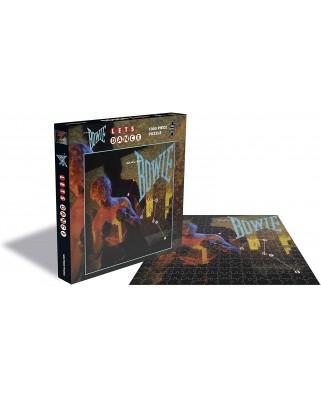 Puzzle 1000 piese - David Bowie - Lets Dance (Zee-26219)