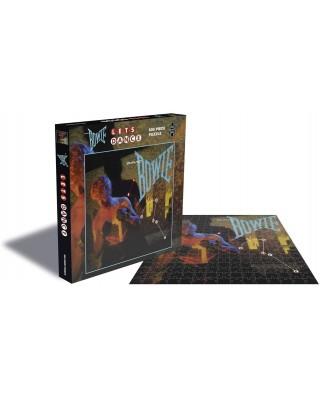 Puzzle 500 piese - David Bowie - Lets Dance (Zee-25748)