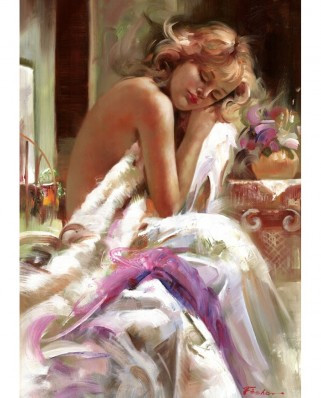 Puzzle 500 piese - Without You (Art-Puzzle-4579)