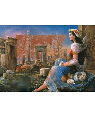 Puzzle 1500 piese - Water Kindness (Art-Puzzle-5373)