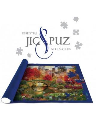 Covor Pentru Puzzle 300 - 4.000 Piese (Jig-and-Puz-80009)