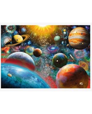 Puzzle 1000 piese - Universe (Trefl-10624)